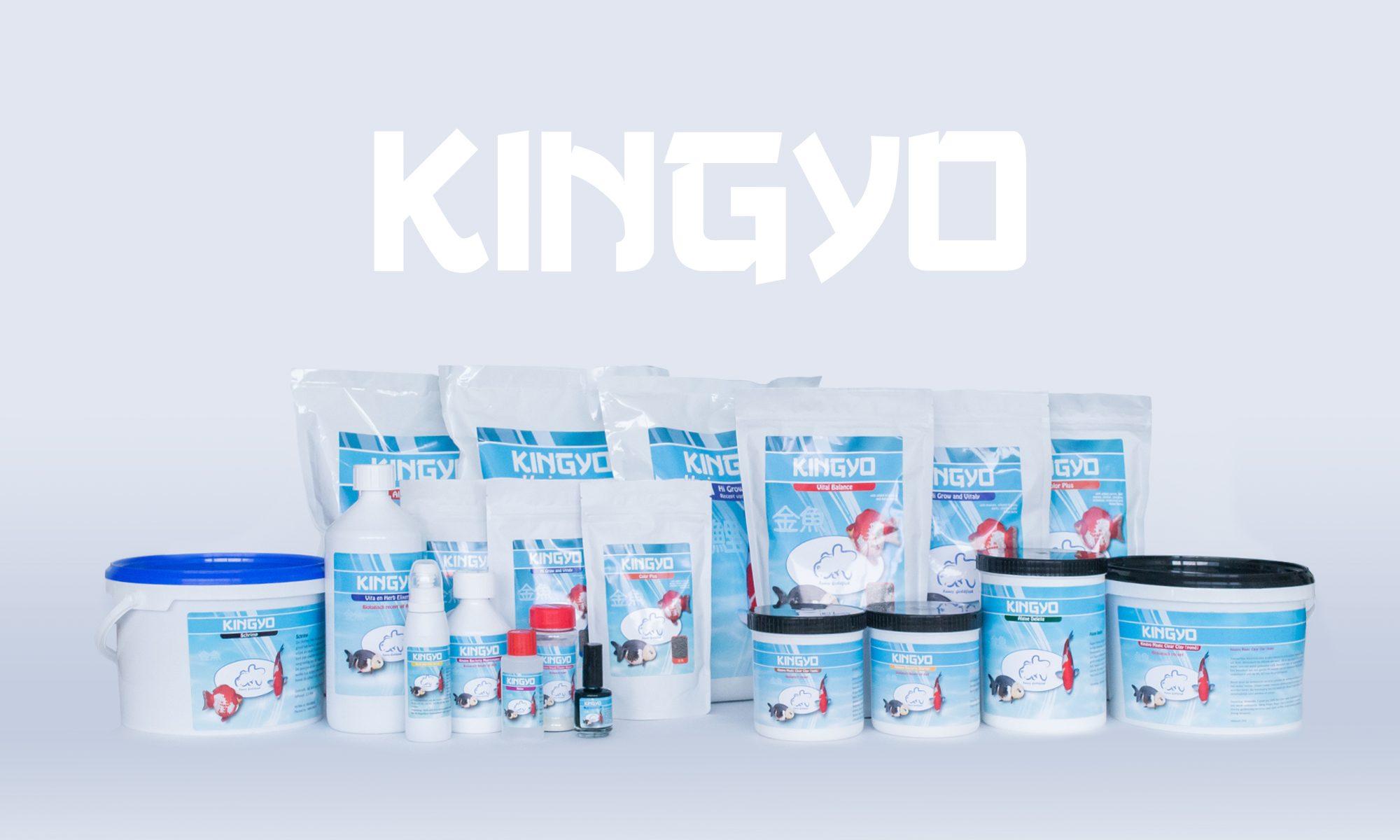 KINGYO-LINE
